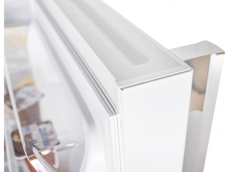 Холодильник Ergo SBS 520 W отзывы