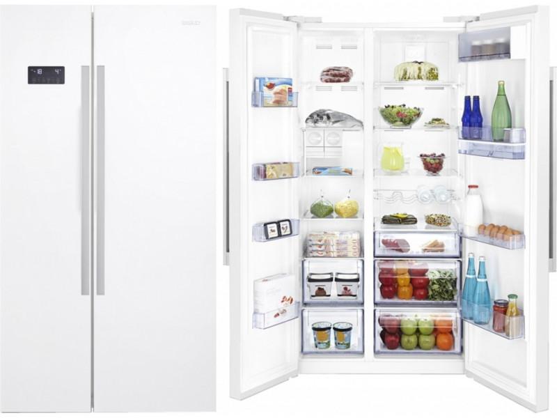 Холодильник Beko GN163120 купить