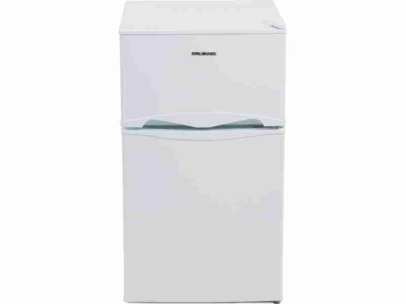 Холодильник Milano DF-187VM White