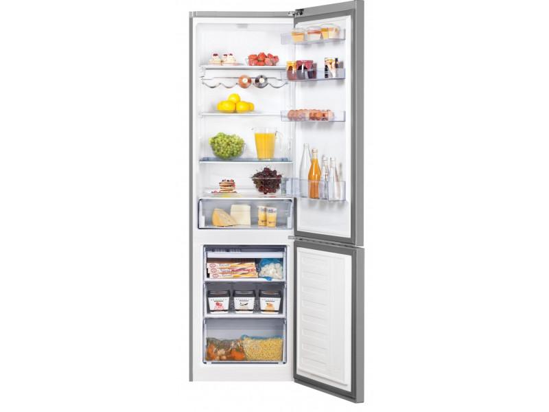 Холодильник Beko RCSA400K20X описание