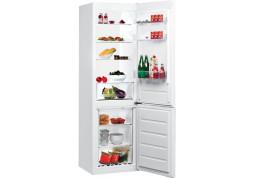 Холодильник Whirlpool BLF 7121 W описание