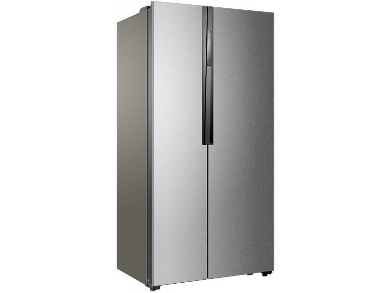 Холодильник Haier HRF-521DM6 описание