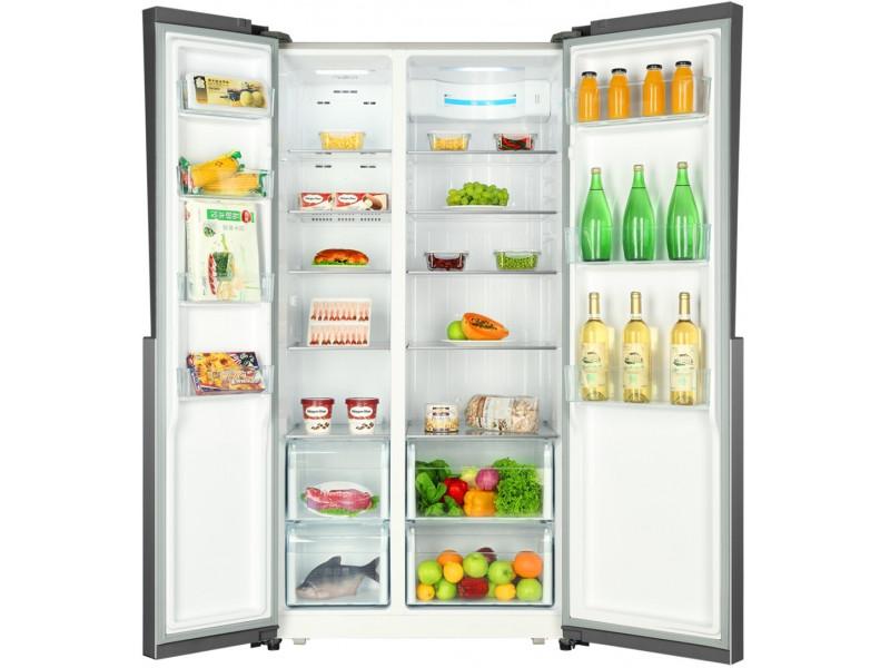 Холодильник Haier HRF-521DM6 отзывы