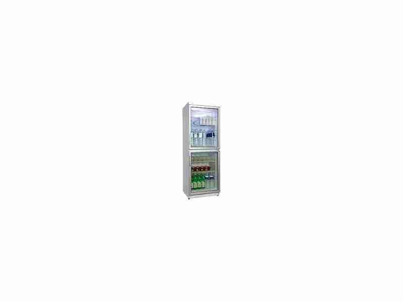 Холодильная витрина Snaige CD350-1004