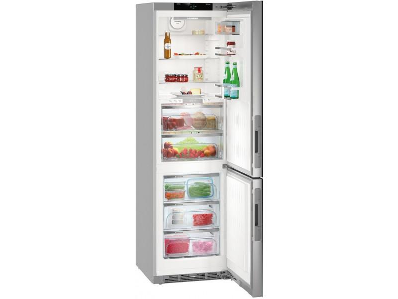 Холодильник Liebherr CBNPgw 4855 описание