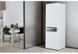 Холодильник Whirlpool BSNF 8152 W купить