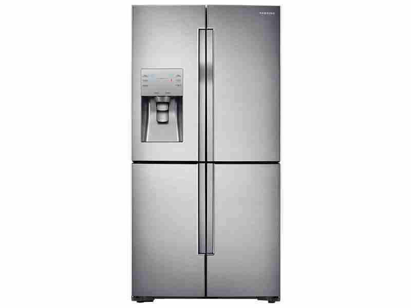 Холодильник Samsung RF56J9041SR