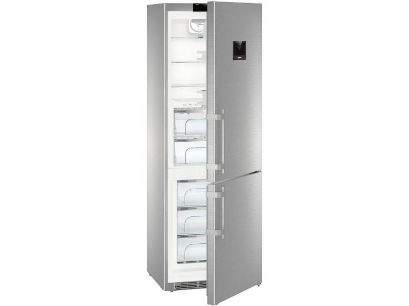 Холодильник Liebherr CBNPes 5758 описание