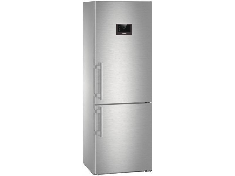 Холодильник Liebherr CBNPes 5758 фото