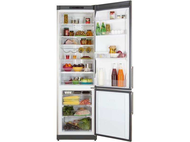 Холодильник Freggia LBF25285W дешево