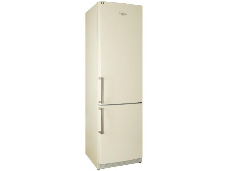 Холодильник Freggia LBF25285W фото