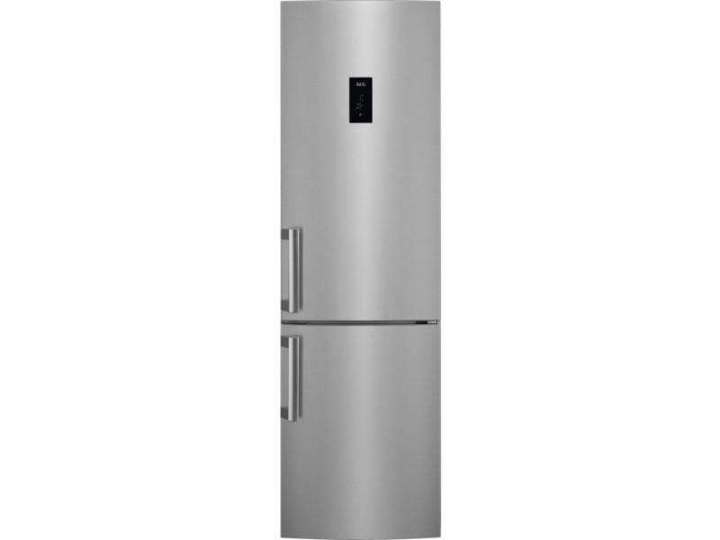 Холодильник AEG RCB 63726 OX