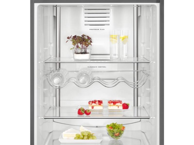 Холодильник AEG RCB 63726 OX цена