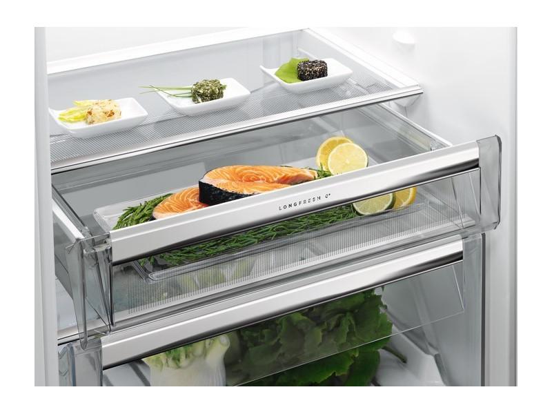 Холодильник AEG RCB 63726 OX в интернет-магазине