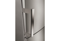 Холодильник AEG RCB 63726 OX отзывы