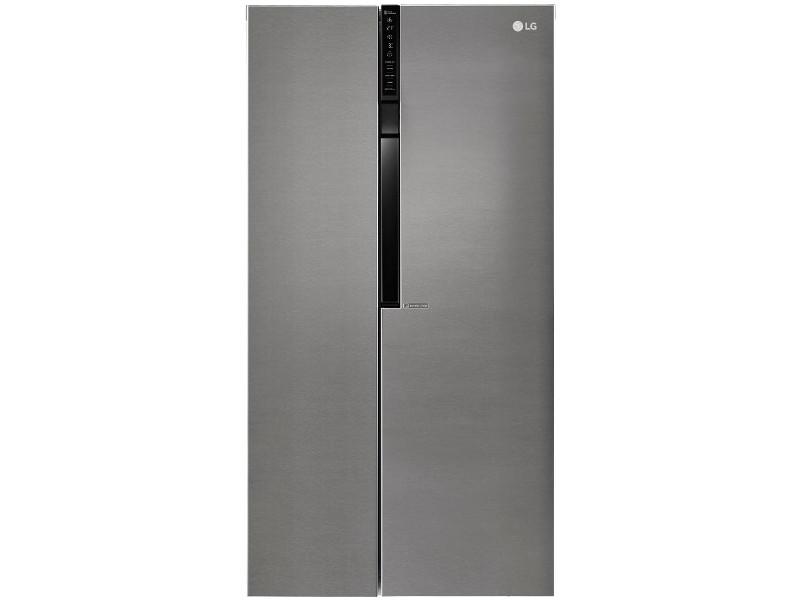 Холодильник LG GSB360BASZ