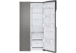 Холодильник LG GSB360BASZ купить