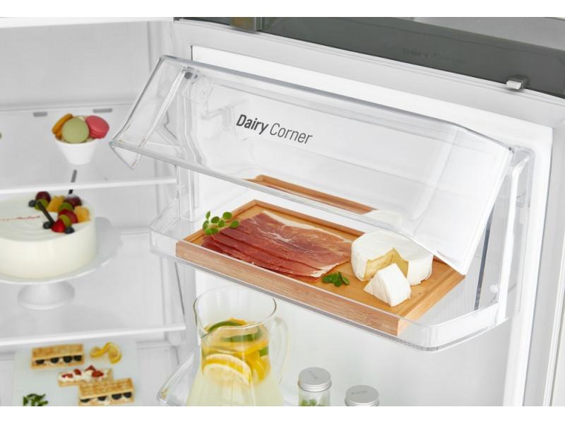 Холодильник LG GSB360BASZ цена
