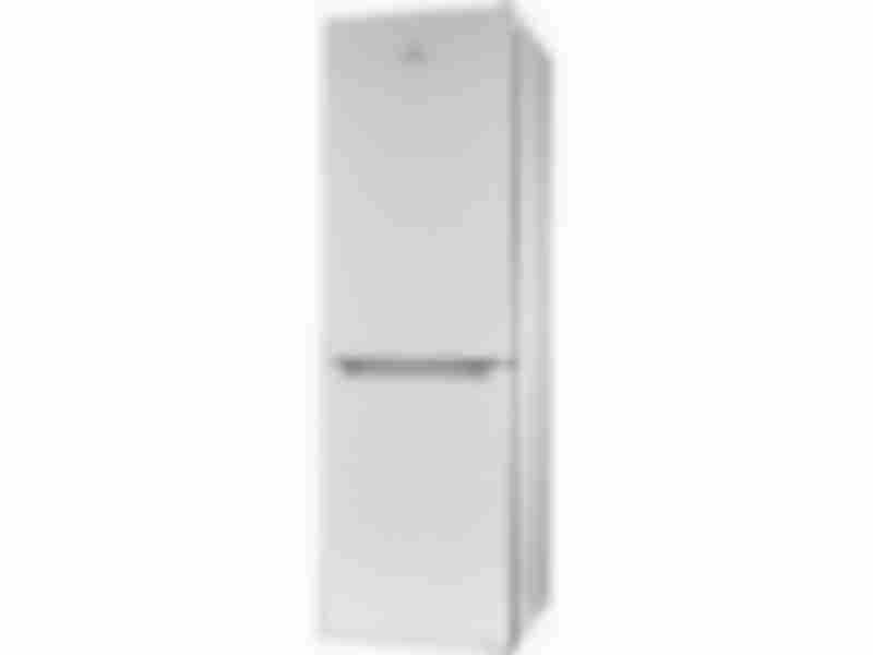Холодильник Indesit LI 8 FF2IW