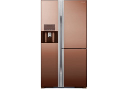 Холодильник Hitachi R-M700GPUC2X описание