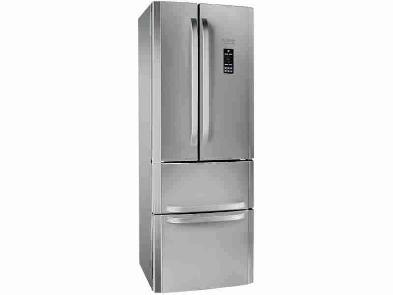 Холодильник Hotpoint-Ariston E4DG AAA X O3