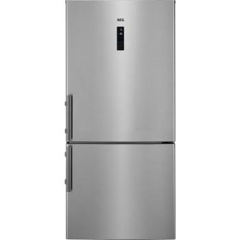 Холодильник AEG RCB 74711 NX