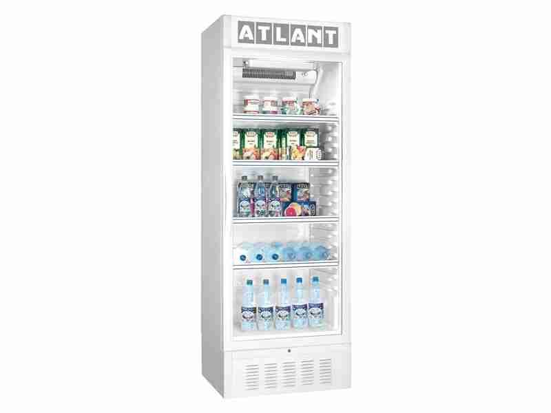 Холодильная витрина Atlant XT 1000