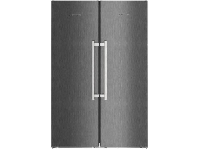 Холодильник Liebherr SBSbs 8673