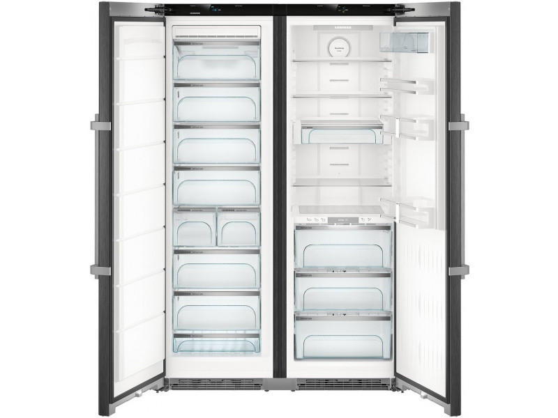 Холодильник Liebherr SBSbs 8673 в интернет-магазине