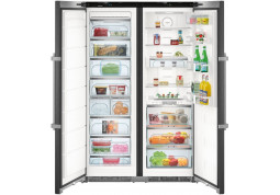 Холодильник Liebherr SBSbs 8673 фото