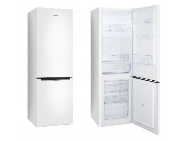 Холодильник Amica FK299.2FTZ дешево
