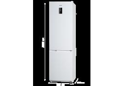 Холодильник с морозильной камерой Atlant ХМ 4426-109 ND