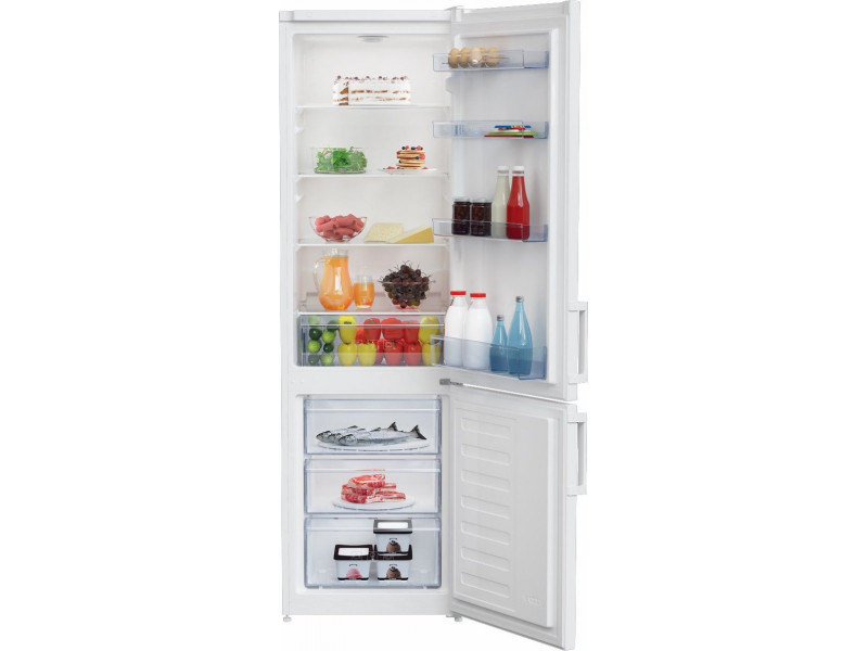 Холодильник Beko RCSA 350K21W