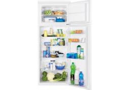 Холодильник Zanussi ZRT27101WA цена
