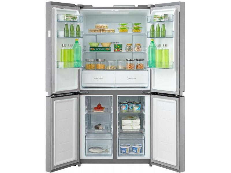 Холодильник LIBERTY DSBS-540 X стоимость
