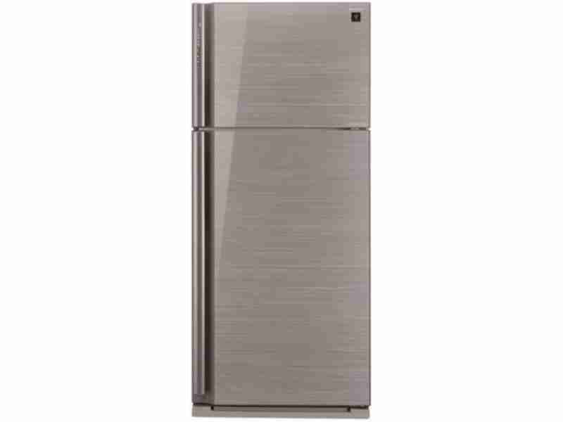 Холодильник Sharp SJ-XP680GSL