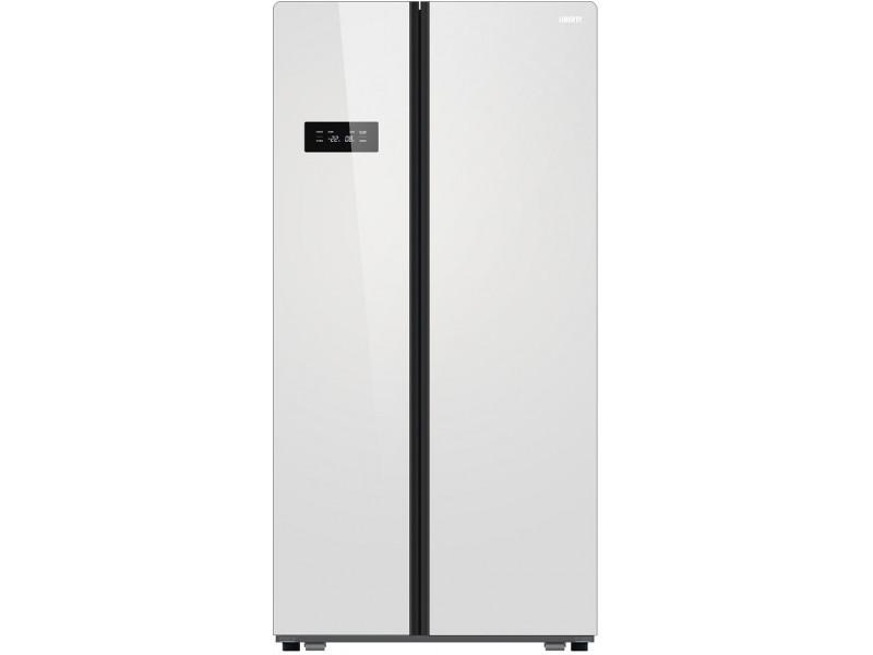 Холодильник LIBERTY KSBS-538 GW