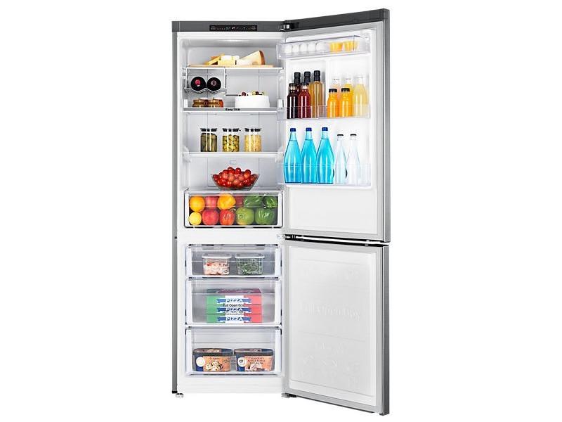 Холодильник Samsung RB33J3030SA недорого