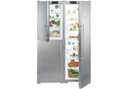 Холодильник Liebherr SBSes 7353 стоимость