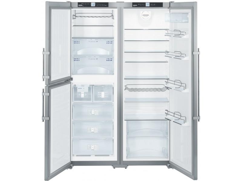 Холодильник Liebherr SBSes 7353 дешево