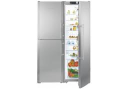 Холодильник Liebherr SBSes 7353 цена