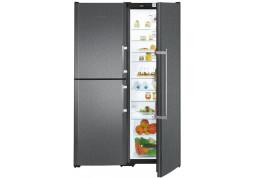 Холодильник Liebherr SBSes 7353 недорого