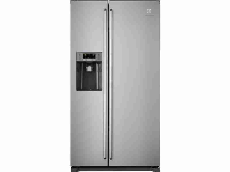 Холодильник Electrolux EAL 6140WOU