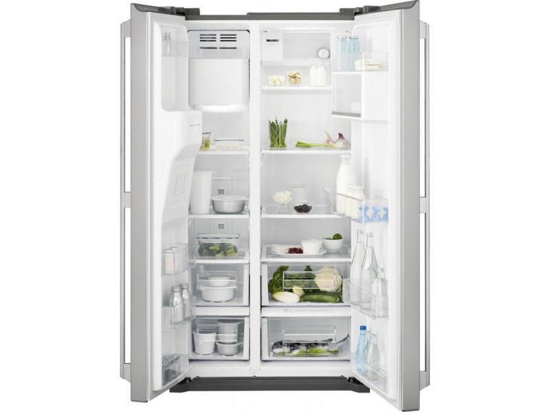 Холодильник Electrolux EAL 6140WOU купить