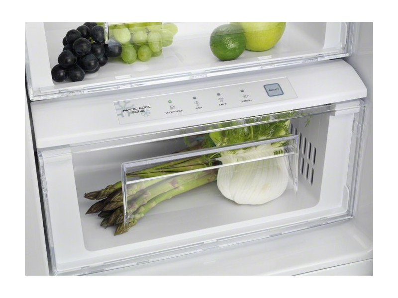 Холодильник Electrolux EAL 6140WOU цена