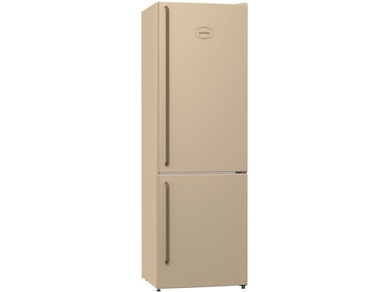 Холодильник Gorenje NRK 611 CLI цена