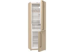 Холодильник Gorenje NRK 611 CLI дешево