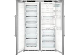 Холодильник Liebherr SBSes 8663 дешево