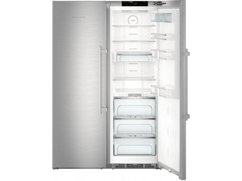 Холодильник Liebherr SBSes 8663 недорого