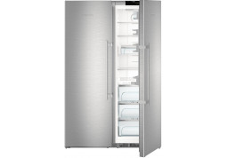 Холодильник Liebherr SBSes 8663 цена